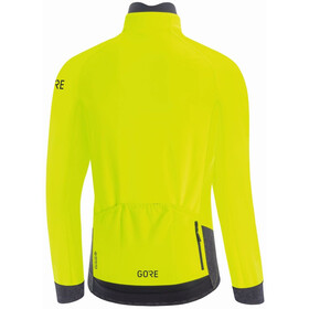 GORE WEAR C5 Gore-Tex Infinium Giacca Termica Uomo, neon yellow